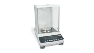 Analytical scale approved